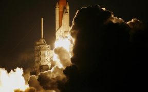 The UK May Become Capable of Launching Satellites from Their Land