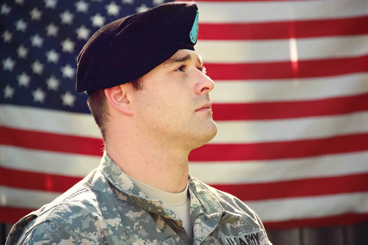 8 Products to Show Appreciation for Military Veterans