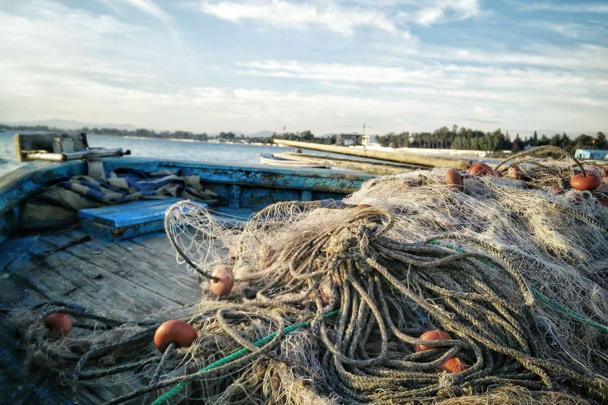 3 Solutions to Common Fishing Net Problems
