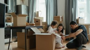 How to Help Your Family Adjust to a Relocation