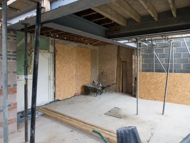 3 Items to Use When Insulating Your Crawlspace