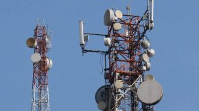 The Effectiveness of Antenna Alignment Monitoring Systems