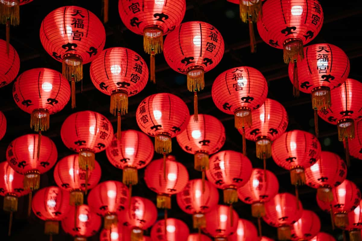4 Chinese Traditions You Should Experience