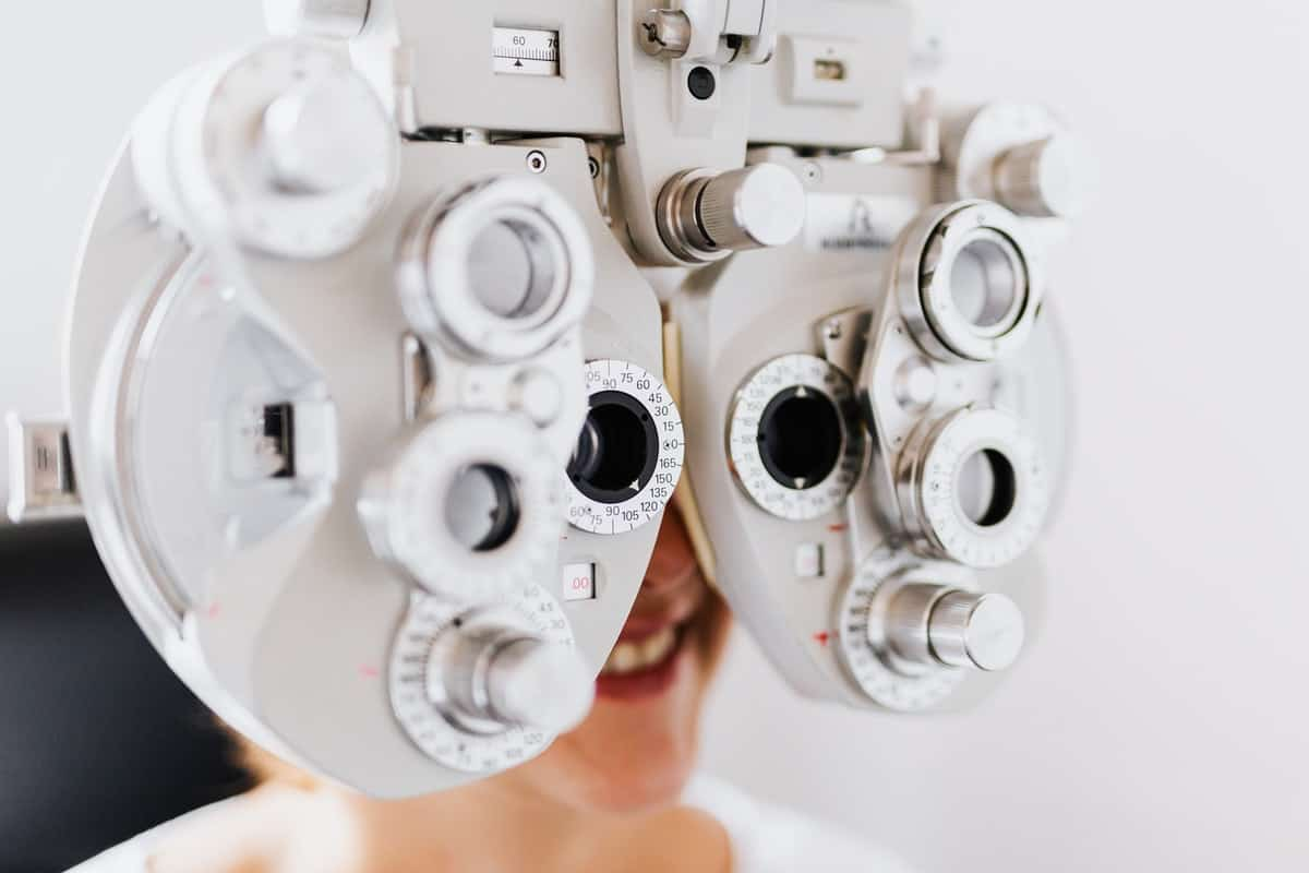 Why Routine Eye Exams Are Worth It
