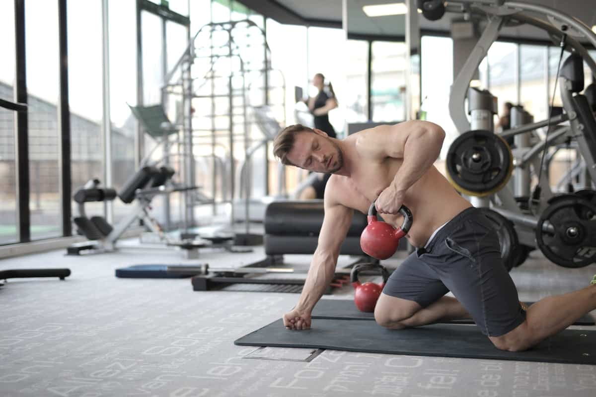 Supersets – The Best Way to Conclude Your Workout