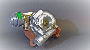 Turbocharger or Supercharger