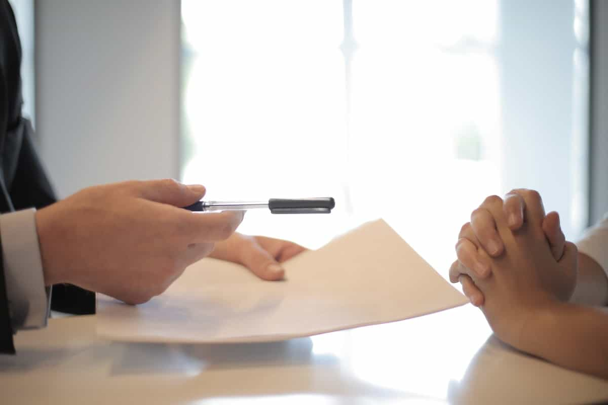 4 Mistakes People Make When Buying Insurance Policies