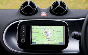 How Do Antennas and GPS Work