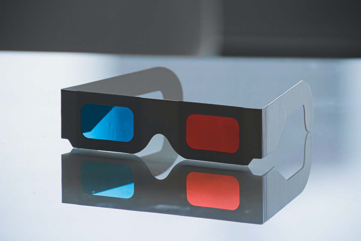 5 Things to Know About 3D Glasses