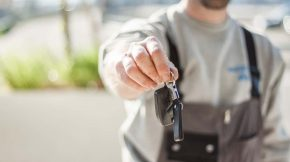 5 Tips for Finding the Perfect New Car