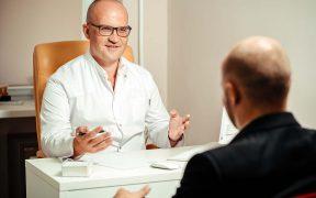 5 Benefits of Seeking Professional Alcohol Treatment