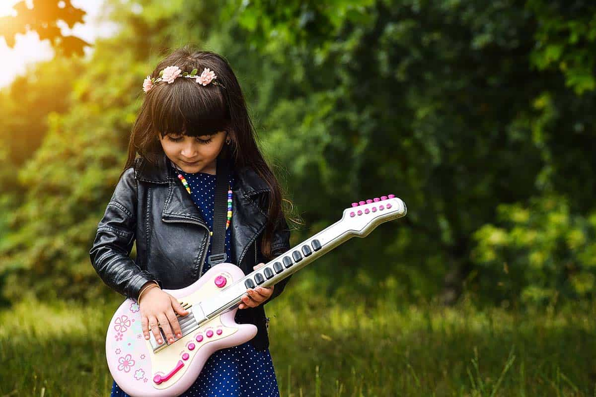 5 Skills Your Child Will Learn From Music Lessons