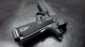5 Steps to Take Before Purchasing Your First Firearm