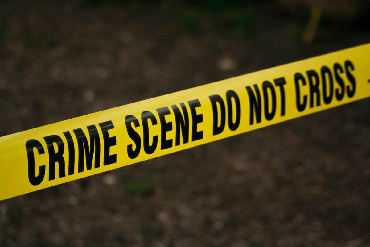 UK Crime Rate Vs. US