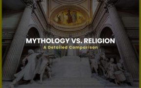 Mythology Vs. Religion