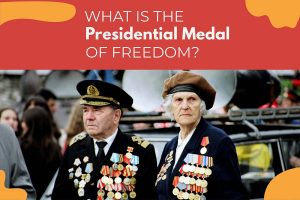 What is the Presidential Medal of Freedom