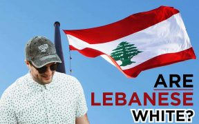 Are Lebanese White