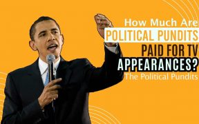 How Much Are Political Pundits Paid For Tv Appearances
