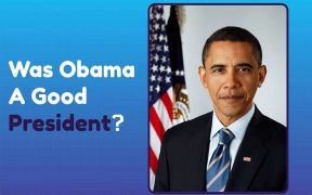 Was Obama A Good President