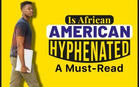 Is African American Hyphenated